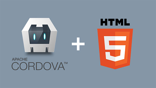 Applications mobiles hybrides : Cordova et le HTML5.
