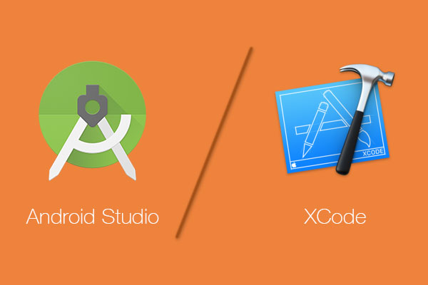 Android Studio vs Xcode